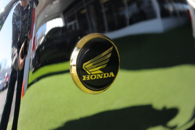 1999 Honda Chrome Gorilla Special Edition 50 - VERY RARE! Z50 Mooresville , NC 17