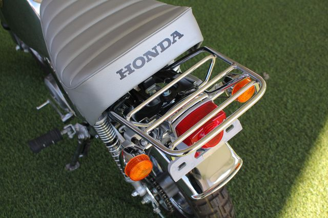 1999 Honda Chrome Gorilla Special Edition 50 - VERY RARE! Z50 Mooresville , NC 6