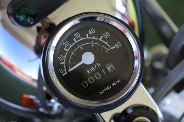 1999 Honda Chrome Gorilla Special Edition 50 - VERY RARE! Z50 Mooresville , NC 4