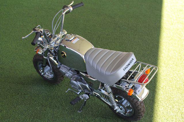 1999 Honda Chrome Gorilla Special Edition 50 - VERY RARE! Z50 Mooresville , NC 23