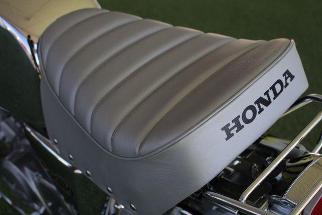1999 Honda Chrome Gorilla Special Edition 50 - VERY RARE! Z50 Mooresville , NC 5