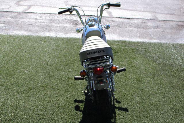 1999 Honda Chrome Gorilla Special Edition 50 - VERY RARE! Z50 Mooresville , NC 10
