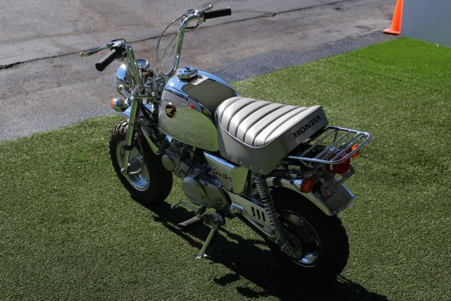 1999 Honda Chrome Gorilla Special Edition 50 - VERY RARE! Z50 Mooresville , NC 14