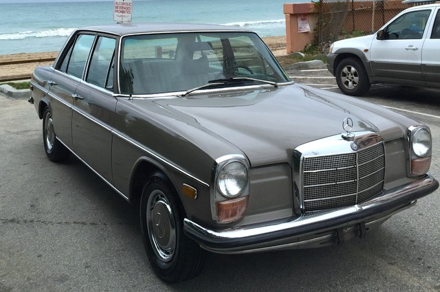 Used mercedes benz 220 for sale cargurus for Mercedes benz for sale cargurus