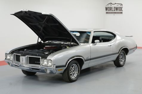 1971 Oldsmobile 442 CLONE. 455 V8! MANY UPGRADES RESTORED | Denver, CO | Worldwide Vintage Autos in Denver, CO