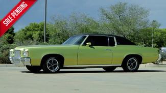"1971 Pontiac GRAND PRIX MODEL ""J"" 400cu 2 OWNER ALL ORIG DOC/PAPERWORK ONE OF THE BEST! Phoenix, Arizona"