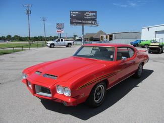1971 Pontiac GTO Blanchard, Oklahoma