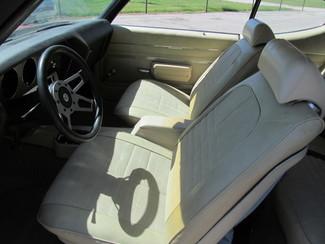 1971 Pontiac GTO Blanchard, Oklahoma 11