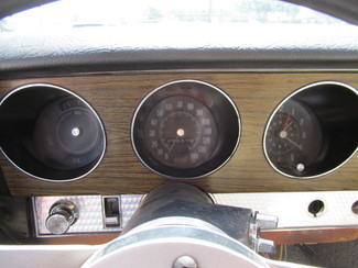 1971 Pontiac GTO Blanchard, Oklahoma 14