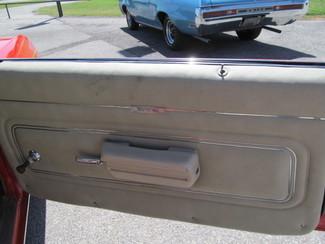 1971 Pontiac GTO Blanchard, Oklahoma 19
