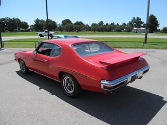 1971 Pontiac GTO Blanchard, Oklahoma 2