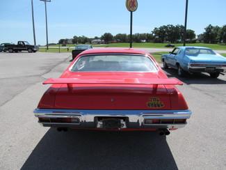 1971 Pontiac GTO Blanchard, Oklahoma 3