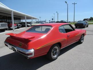 1971 Pontiac GTO Blanchard, Oklahoma 4