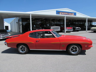 1971 Pontiac GTO Blanchard, Oklahoma 5