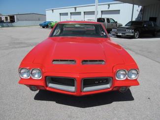 1971 Pontiac GTO Blanchard, Oklahoma 7