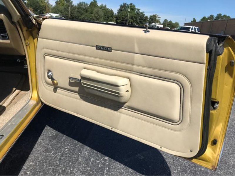 1971 Pontiac GTO 400  in Hope Mills, NC