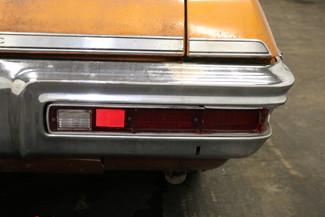 1972 Pontiac LeMans Runs Drives Body Int Good 350V8 3spd auto in Nashua, NH