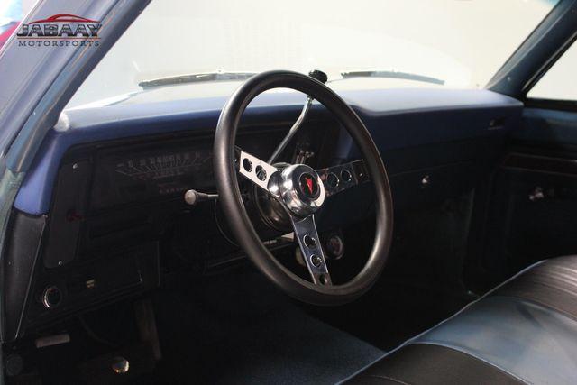 1971 Pontiac Ventura Merrillville, Indiana 9