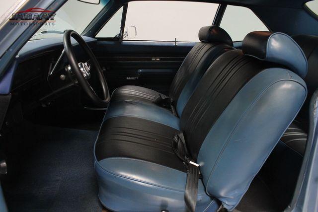 1971 Pontiac Ventura Merrillville, Indiana 10