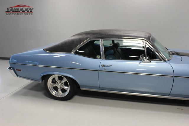 1971 Pontiac Ventura Merrillville, Indiana 30