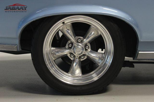 1971 Pontiac Ventura Merrillville, Indiana 39