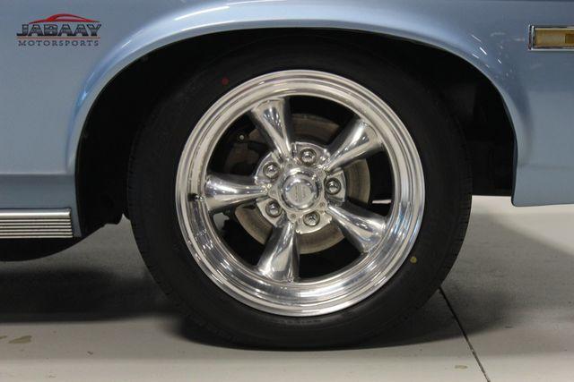 1971 Pontiac Ventura Merrillville, Indiana 40
