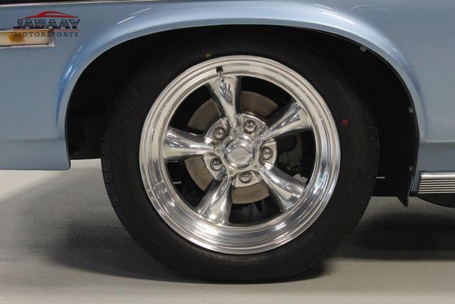 1971 Pontiac Ventura Merrillville, Indiana 37