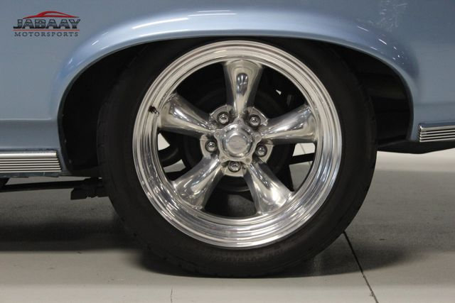 1971 Pontiac Ventura Merrillville, Indiana 38