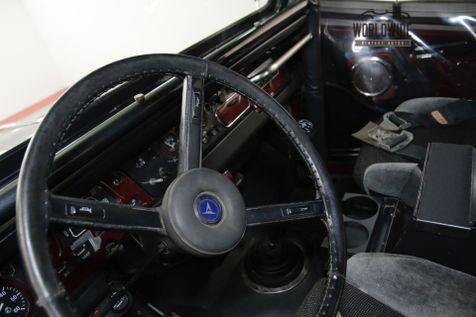 1971 Toyota FJ40  350V8 5-SPEED PS 4-WHEEL DISC WINCH | Denver, CO | Worldwide Vintage Autos in Denver, CO