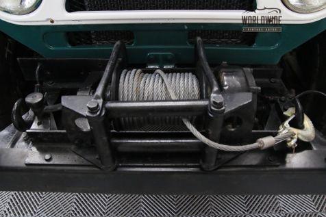 1971 Toyota LAND CRUISER V8 WINCH HARD TOP   Denver, Colorado   Worldwide Vintage Autos in Denver, Colorado