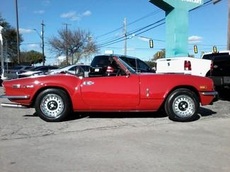 1971 Triump SPITFIRE  IV San Antonio, Texas