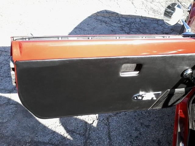 1971 Triump SPITFIRE  IV San Antonio, Texas 16