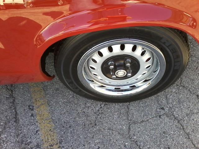 1971 Triump SPITFIRE  IV San Antonio, Texas 39