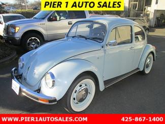 1971 Vw Beetle Seattle, Washington 41