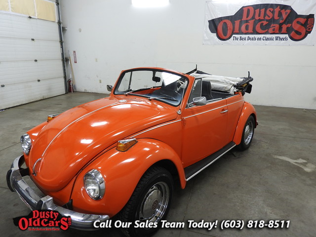1969 Volkswagen Beetle For Sale - CarGurus