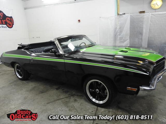 1972 Buick Skylark Used Buick Skylark For Sale In Nashua