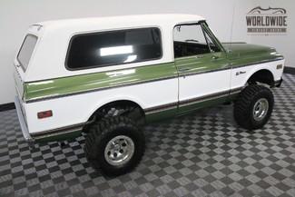 1972 Chevrolet BLAZER CST RESTORED RARE AC PS PB in Denver, Colorado