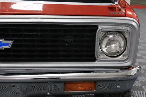 1972 Chevrolet BLAZER CST K5 4X4 RESTORED FULL CONVERTIBLE | Denver, Colorado | Worldwide Vintage Autos in Denver, Colorado