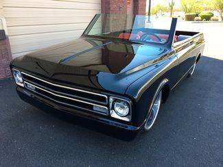 1972 Chevrolet Blazer Scottsdale, Arizona 4