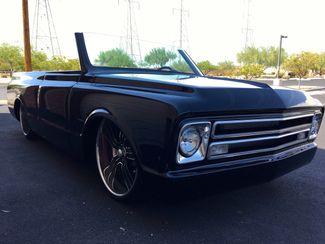 1972 Chevrolet Blazer Scottsdale, Arizona 14