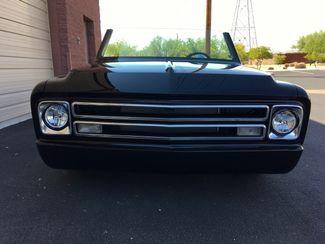 1972 Chevrolet Blazer Scottsdale, Arizona 6