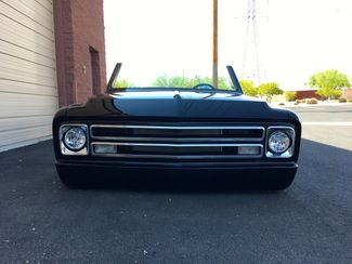 1972 Chevrolet Blazer Scottsdale, Arizona 25