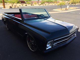 1972 Chevrolet Blazer Scottsdale, Arizona 13