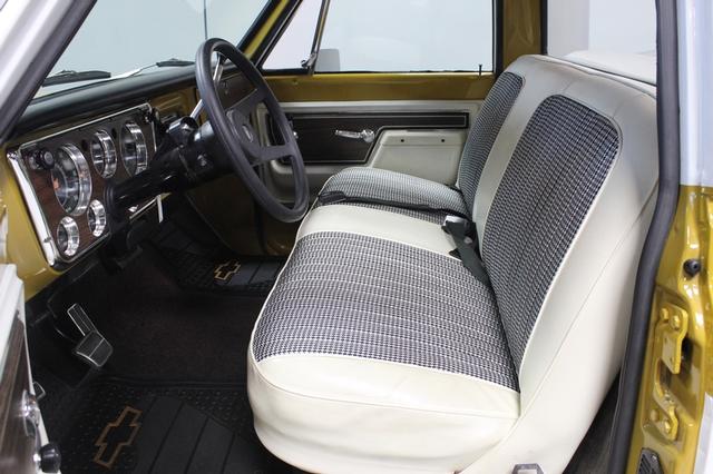 1972 Chevrolet C10 Merrillville, Indiana 10
