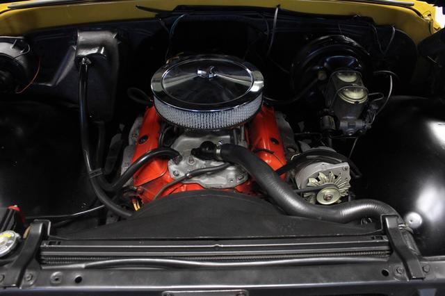 1972 Chevrolet C10 Merrillville, Indiana 8