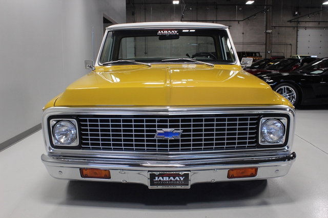 1972 Chevrolet C10 Merrillville, Indiana 7