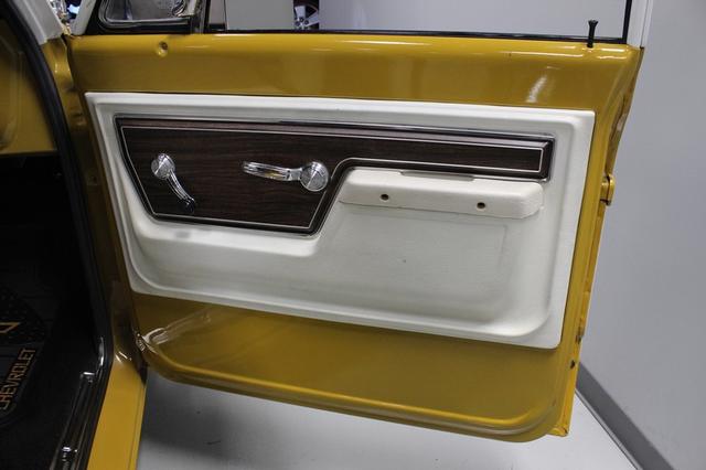 1972 Chevrolet C10 Merrillville, Indiana 20