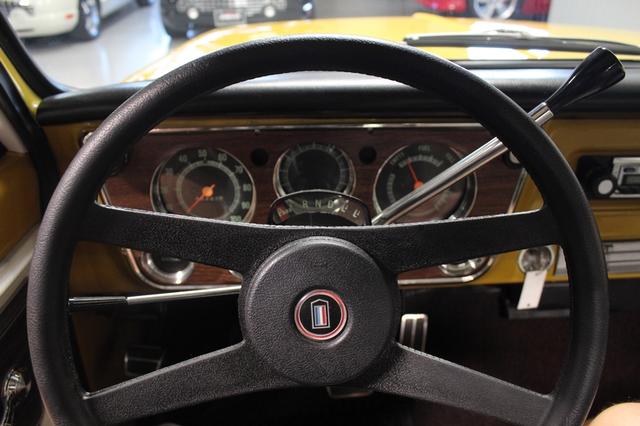1972 Chevrolet C10 Merrillville, Indiana 15