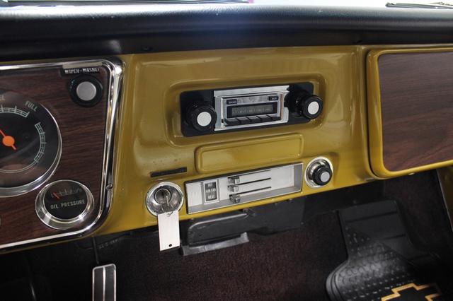 1972 Chevrolet C10 Merrillville, Indiana 17