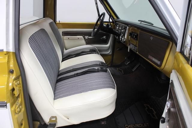 1972 Chevrolet C10 Merrillville, Indiana 13